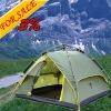 Pop up tent auto tent
