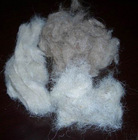 Wool Waste