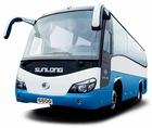 SUNLONG 33 Seats Diesel Coach bus
