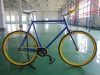 Fixed Gear Bicycles Cromoly XR-R-FX700C14