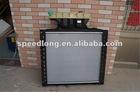 Man TGA radiator complete TGS TGX 81061046459 81061016512