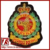 Cap Badges,blazer badges,Embroidered Patches,Hand Embroidery