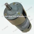 51mm dc gear motor with dc 12v micro motor with Encoder