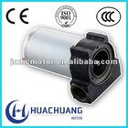 24v dc motor for hydraulic oil pump motor