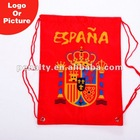 Spain football team backpack
