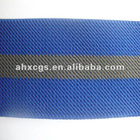 elastic band and ribbons