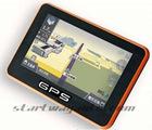 Touch Scren HD Auto GPS 4.3 Inch SW 83