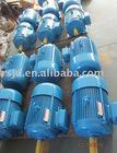 Y seriese electirc motor ( induction motor )