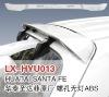 ABS rear spoiler for Hyundai SANTAFE