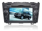 2din Car DVD player with pip/ 6cd momory function for HODA CR-V(TID-8909)