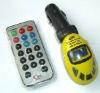 fm transmitter with cute design