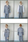 Boys 5 Pieces Suits