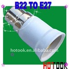 HOT E27 !Light Lamp Bulbs Adapter Converter
