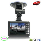 "2012 Newly Cheap Favorable Price for HD 1080p Car Camcorder with 2.8"" screen & 120degree wide angle"