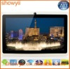 Spuer thin NEW 7 inch android 4.0 Capacitive Screen Camera WIFI allwinner A13 tablet pc Q13