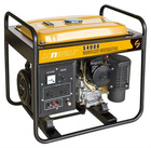 4000W Open Type Portable Gasoline Generator S4000