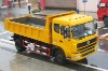 4X2 heavy dump truck for sale