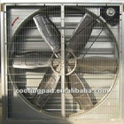 1.2mm blade poultry shed cooler fan (220v / 380v)
