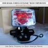 motorcycle Tail Light (CG125) for South America