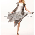2012Lady Dark Light Grey skirt