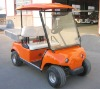 golf car/electric utility car GLT2021- rear box