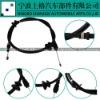 Automobile control cable