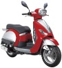 SCOOTER RETRO 50cc/80cc New Model