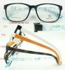 2012 popular TR90 glass frames