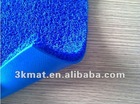 PVC Cushion Mat With Foambacking