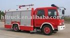 HLQSGX5130GXFPM40 fire vehicle