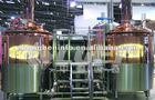 200L beer making equipment