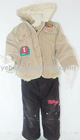 kids suit G-10167