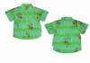 Boy's shirt ,ITEM NO:LF27153