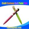 Craft Cartoon Ball Point Pen