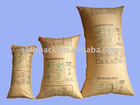 High performance dunnage bag