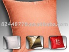 square pillow and pillow case