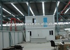 Flat pack container house with CE/ISO for sale
