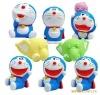 Plastic Doraemon Cartoon Toy