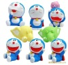 Plastic Doraemon Cartoon Toy