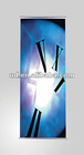 60*160cm portable L banner graphic