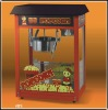 Table top commercial green popcorn machine (Most Hot sales)