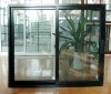Aluminum Sliding Window With AS2047 in Australia and NZ