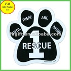 Custom Advertisment and Promotional PVC Fridge Magnet with Logo (FB012102)