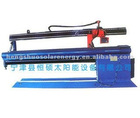 Straight welding machine