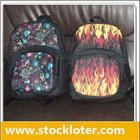 111109 Stock School Bag