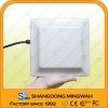 Ultrahigh frequency smart card reader for parking system