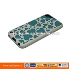New arrival case for ipod touch 5/silicone laser case