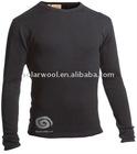 Wool Sports Long Underwear