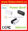 Apokin Power Bank For iPhone iPad With 3000mAh Real Capacity PB001S