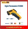 AT-IR300 Handheld LCD Infrared Digital Thermometer -50'C~380'C